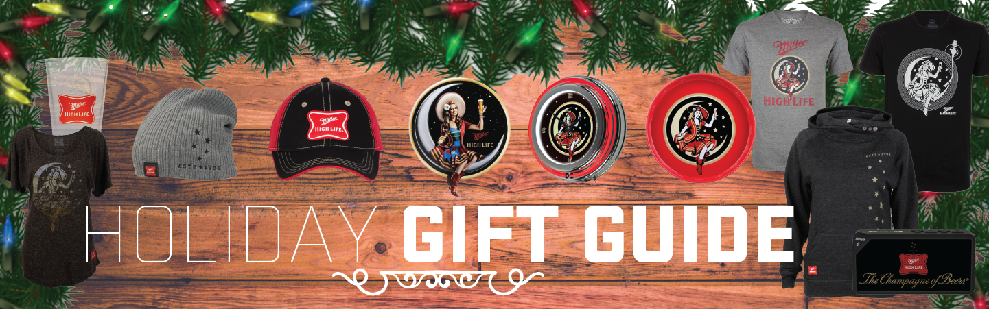 Check Out the 2016 Holiday Gift Guide
