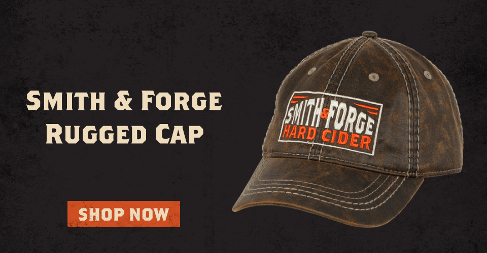 Rugged Cap