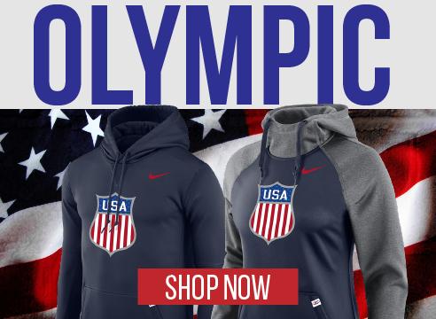 Olympic Gear