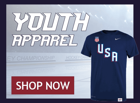 USA Hockey Shop - Merchandise   Jerseys  94f4d1f6e