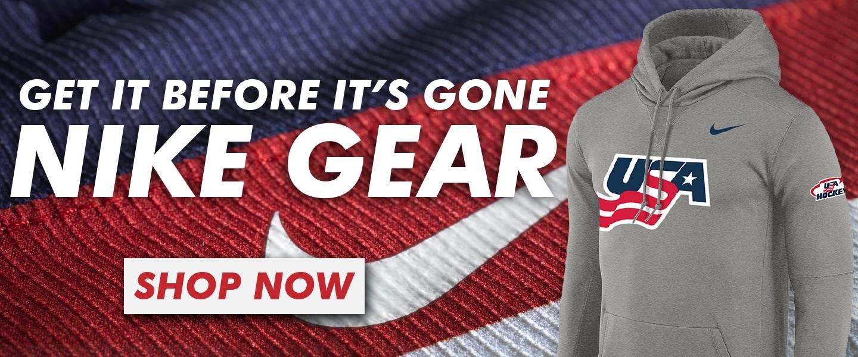 Nike Gear