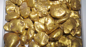 Gold Bows Before The Fed