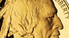 China Sells Gold – Really???