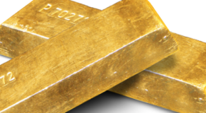 Gold Pops In London – Can It Hold?