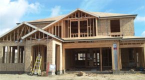 Why Your Next Ten Bagger Will Be a Homebuilder