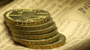 Gold Price News: The Metal Pops Amid Summer Doldrums Season