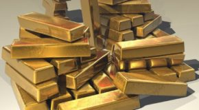 Gold Price News: Fed Notes Causing Chaos?