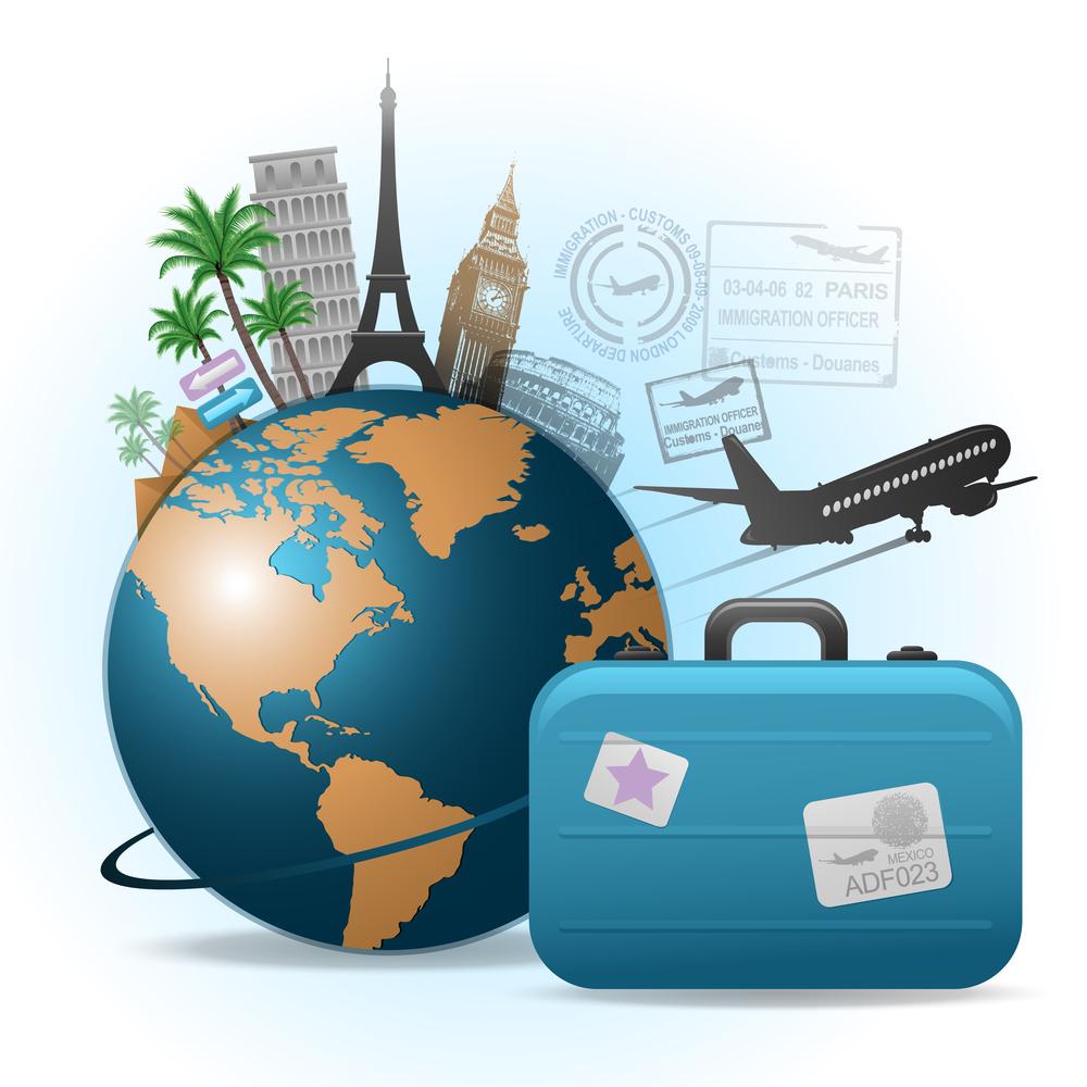 Travel Tips: Where Should I Go On Vacation ?!