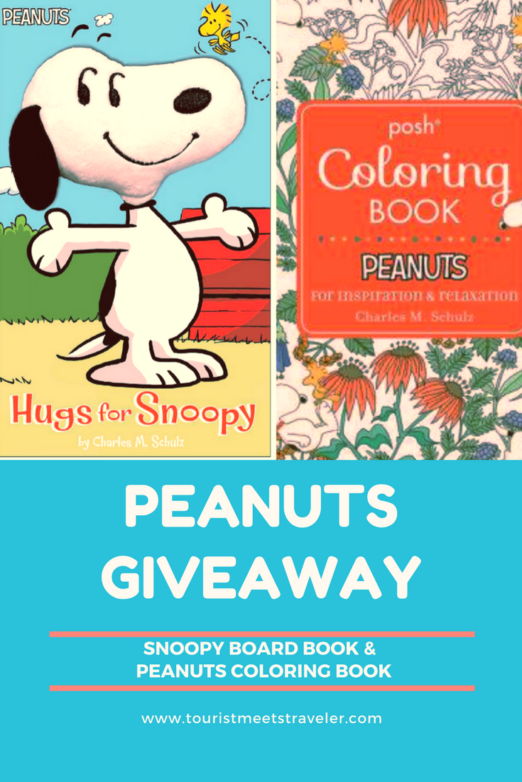 Relax With The Peanuts Crew And Enjoy A Snoopy Board Book & Peanuts ...