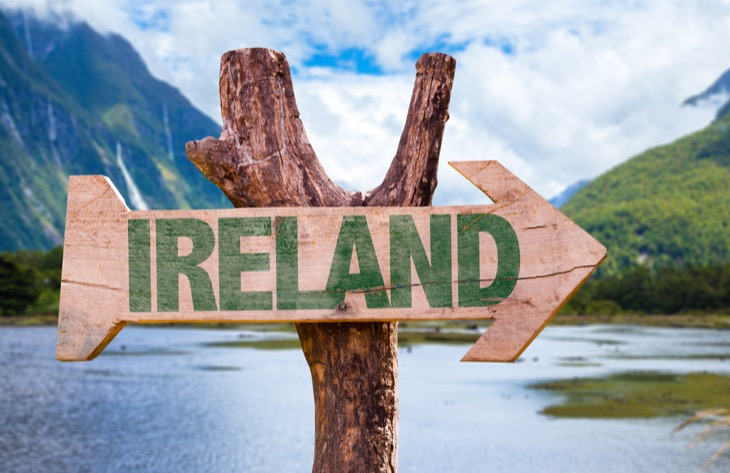 The Flavour Of Ireland Plan Your Vacation And Enjoy St