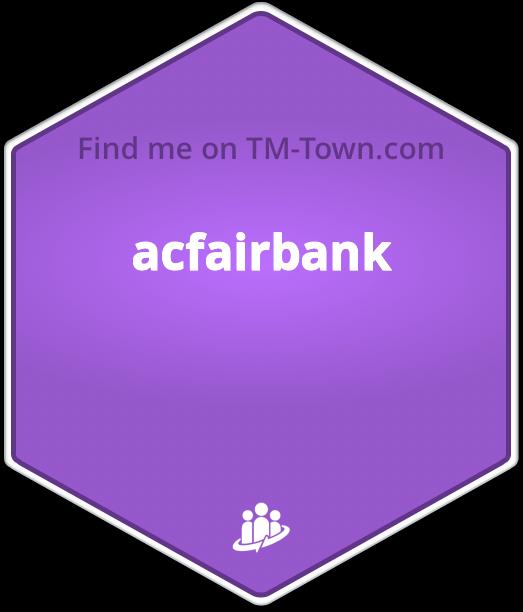 Angela Fairbank TM-Town Profile