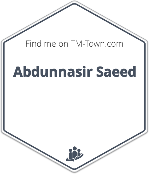 Abdunnasir Saeed TM-Town Profile