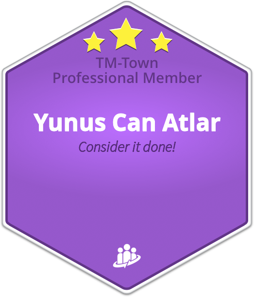 Yunus Can Atlar TM-Town Profile