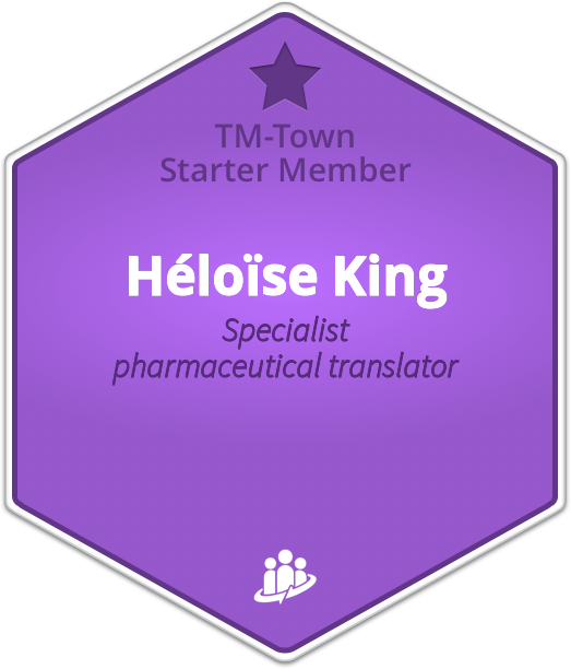 Héloïse King TM-Town Profile