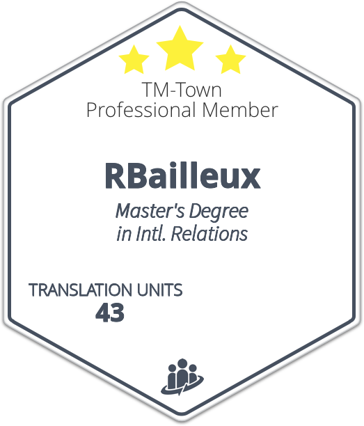RBailleux TM-Town Profile