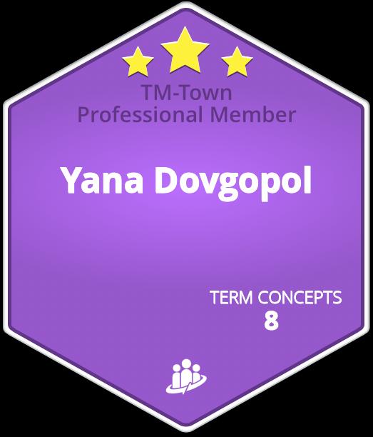 Yana Dovgopol TM-Town Profile