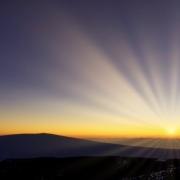 Luminar Sunrays Filter