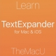 TextExpander Video Tutorial
