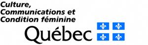 Culture, communications et condition féminine Québec