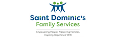 Jobs and Careers at Saint Dominic's Family Services>