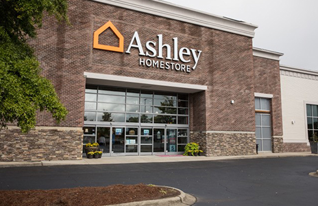 Founded In 2003, Broad River Retail (BRR), A Charlotte Owned And Operated  Home Furnishings Retailer, Is The Largest And Fastest Growing Ashley  HomeStore ...