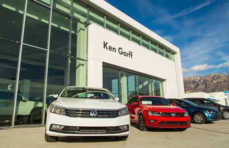 Ken Garff Used >> Jobs And Careers At The Ken Garff Automotive Group Talent