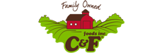 Jobs and Careers at C & F Foods, Inc.>