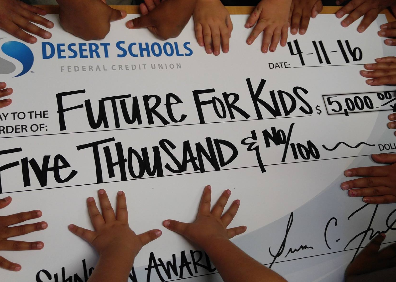 Jobs And Careers At Desert Schools Federal Credit Union