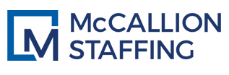 Jobs and Careers at McCallion Staffing>