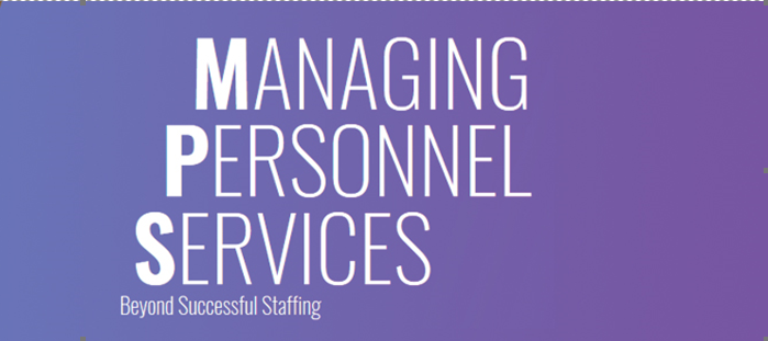Jobs and Careers at Managing Personnel Services>