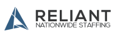 Reliant Nationwide Staffing Talent Network