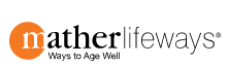 Jobs and Careers at Mather LifeWays>