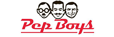 The Pep Boys-Manny Moe & Jack Talent Network