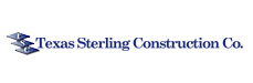 Jobs and Careers at Texas Sterling Construction Co.>