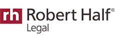 Jobs and Careers atRobert Half Legal>