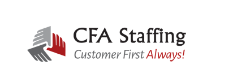 Jobs and Careers at CFA Staffing>