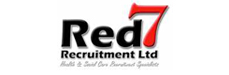 Red 7 Recruitment Ltd Talent Network