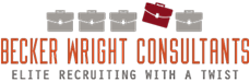 Becker Wright Consultants Talent Network