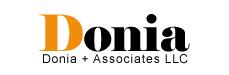 Donia + Associates Talent Network