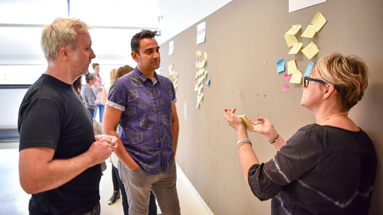 Futures Studies and Speculative Design Certificate