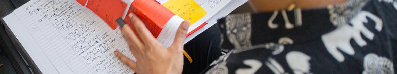 College & Adult Summer Programs: Humanities & Social Sciences
