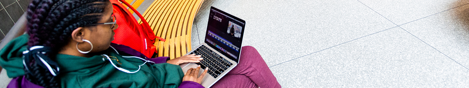 Online Learning Feature Image