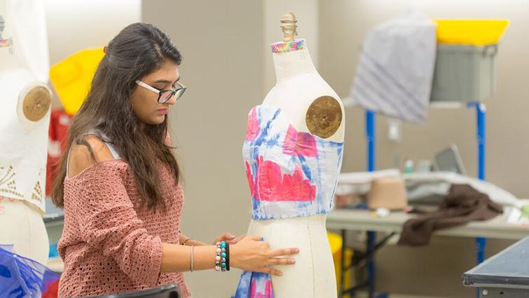 Sustainability: The Future of Fashion (Grades 9–12)