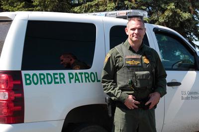 tn visa border, us border portal
