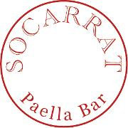 This is the restaurant logo for Socarrat - Nolita