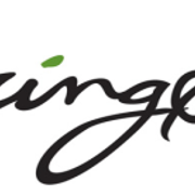 This is the restaurant logo for SpringHouse