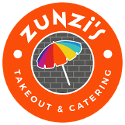 This is the restaurant logo for Zunzi's