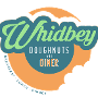 Restaurant logo for Whidbey Doughnuts