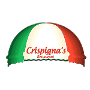 Restaurant logo for Crispigna's Restaurant