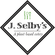 This is the restaurant logo for J. Selby's